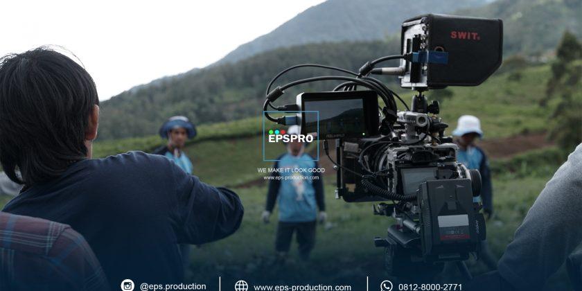 Jasa Video Company Profile Jakarta
