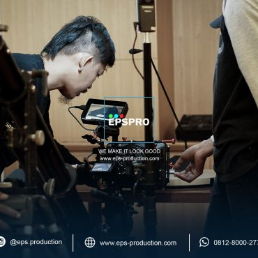 Jasa Video eps production