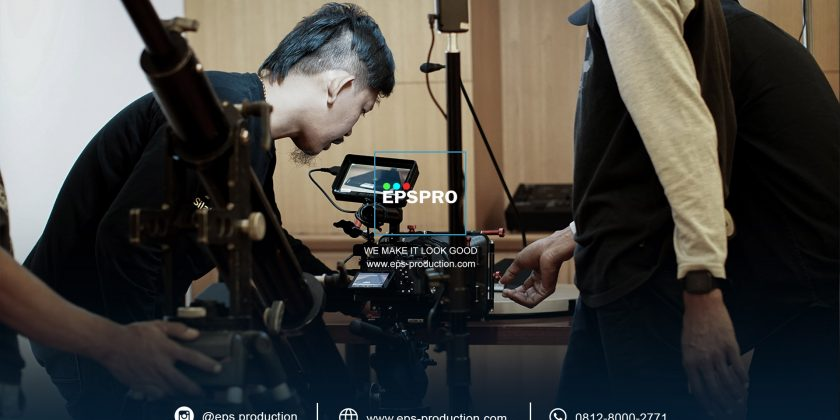 Jasa Video eps production