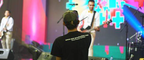 Event Equipment | Event Partner | eps-production.com